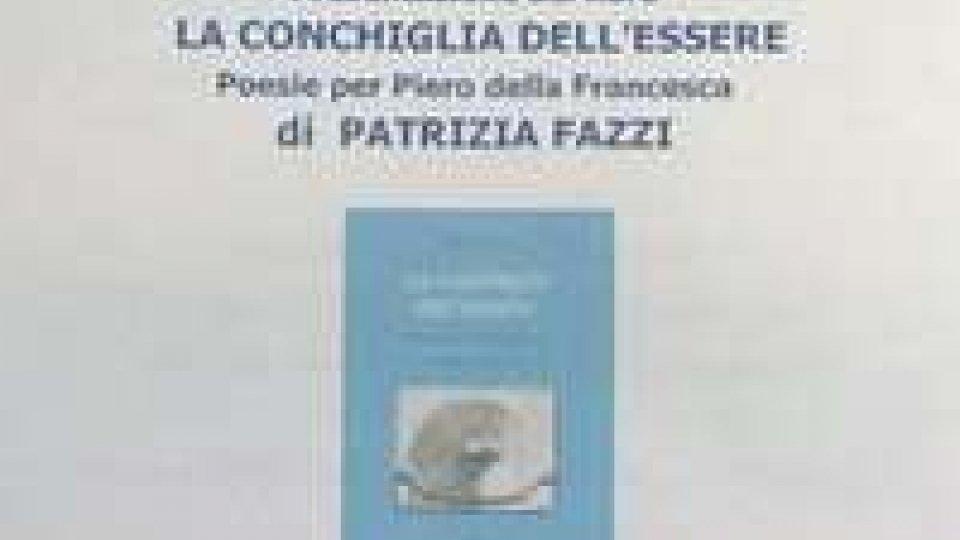 Presentazione del libro di Poesie di Patrizia Fazzi