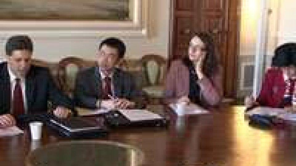 San Marino - FMI, le reazioni politiche sammarinesi