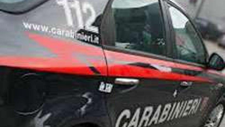 Reggio Emilia, i carabinieri recuperano 20 mln di refurtiva. Anche un Picasso