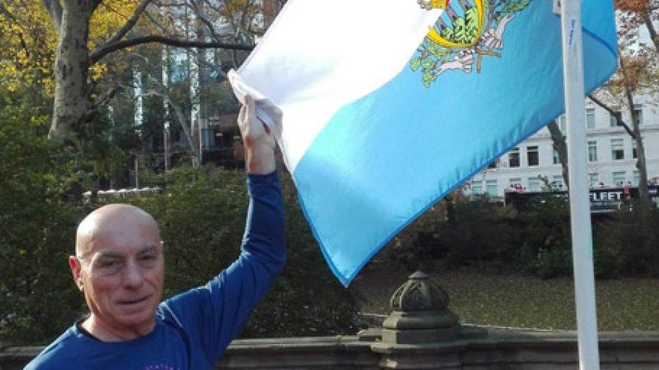 GPA San Marino: la Repubblica di San Marino presente alla New York City Marathon