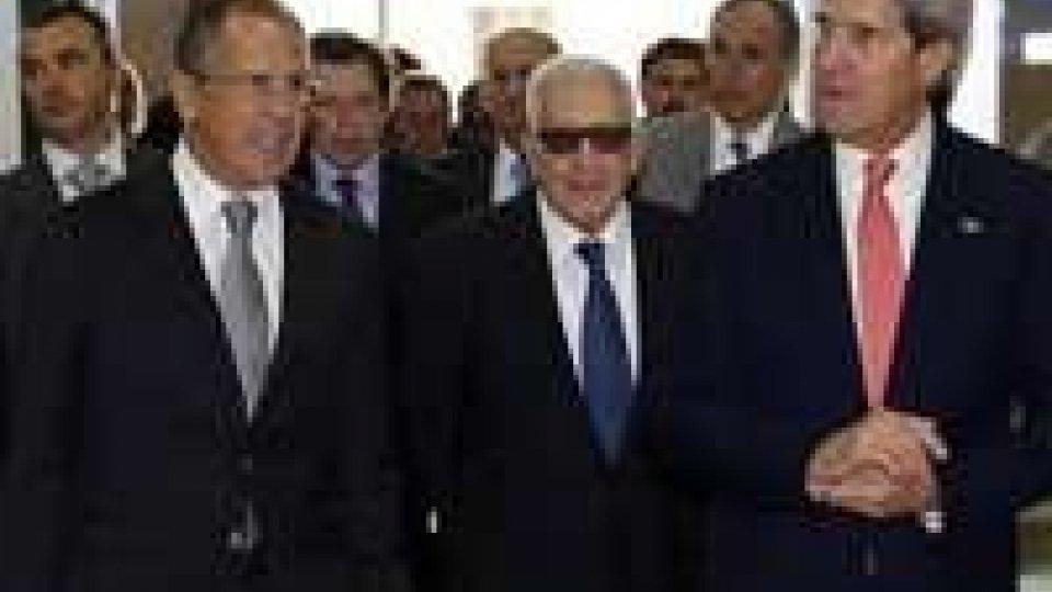 Siria: atteso lunedì il rapporto degli esperto Onu