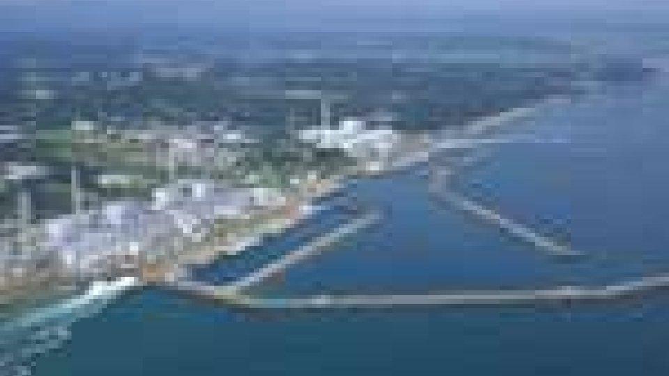 Giappone: la Tepco sospende la pulizia delle acque radioattive