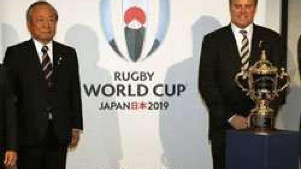 Mondiale 2019, il Giappone è pronto