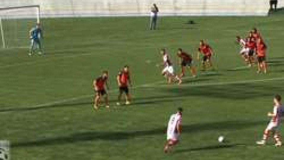Mestre - Vicenza 0-0