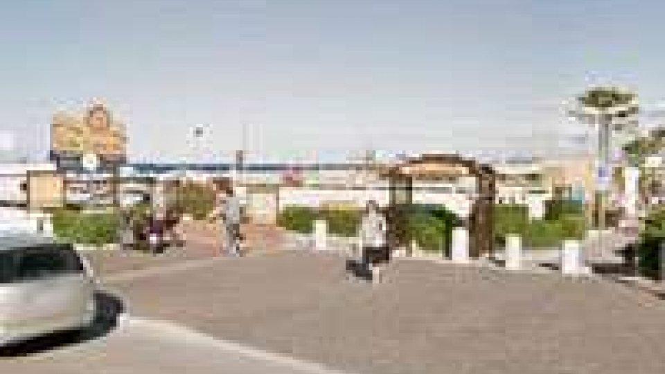Rimini: turista 45enne annega a Rivazzurra