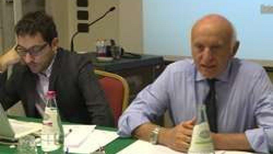 Riccardo Vannucci ed Emanuele D'Amelio