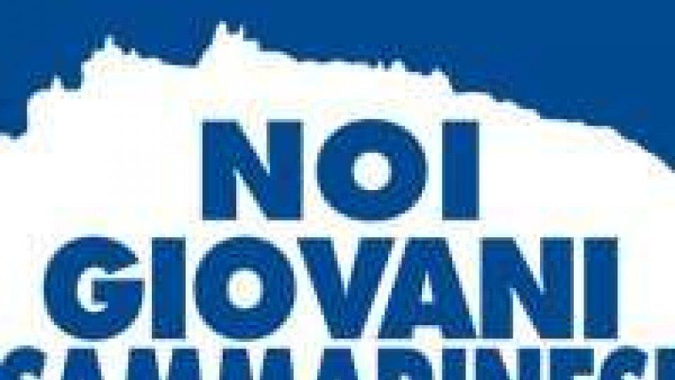 Assemblea Generale Noi Sammarinesi:  A New Deal for San Marino