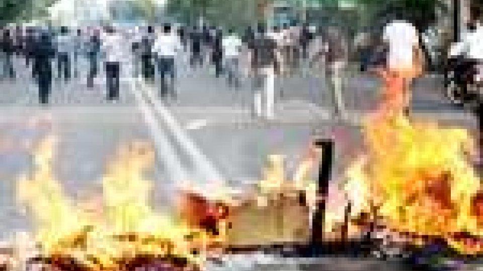 Iran, liberati 140 manifestanti. 200 ancora in carcere