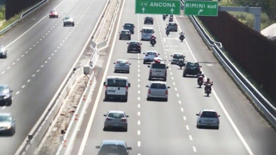 AutostradaAuto italiane con targa RSM: precisazioni dalla Segreteria Esteri