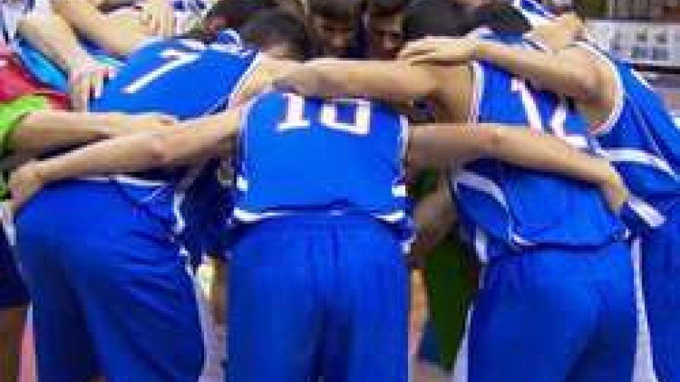 Europei U18: a San Marino vince l'Azerbaijan