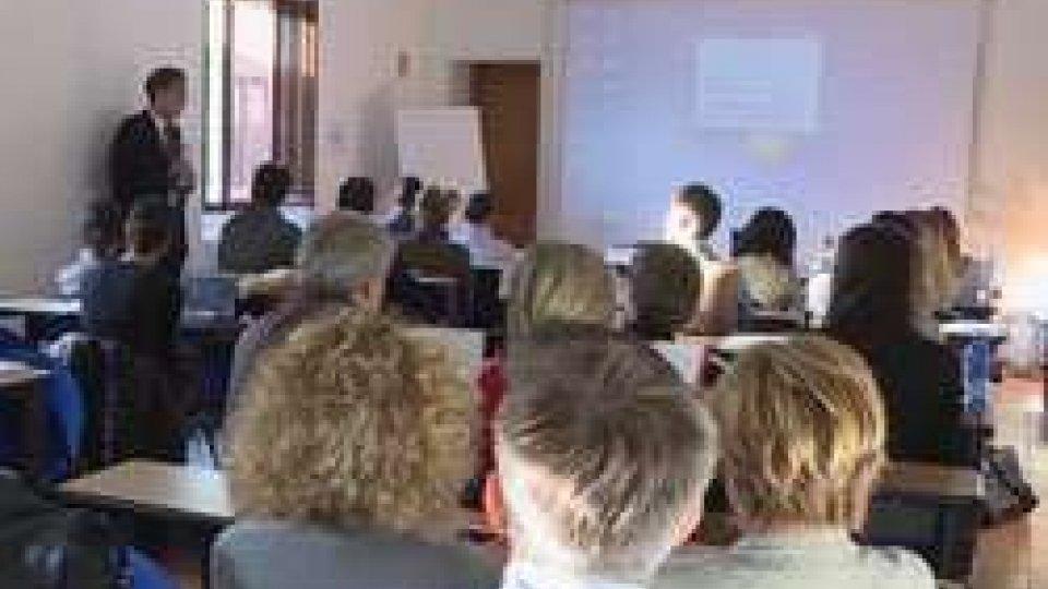 """Segreteria Territorio: al via il corso """"Processi di internazionalizzazione"""""""