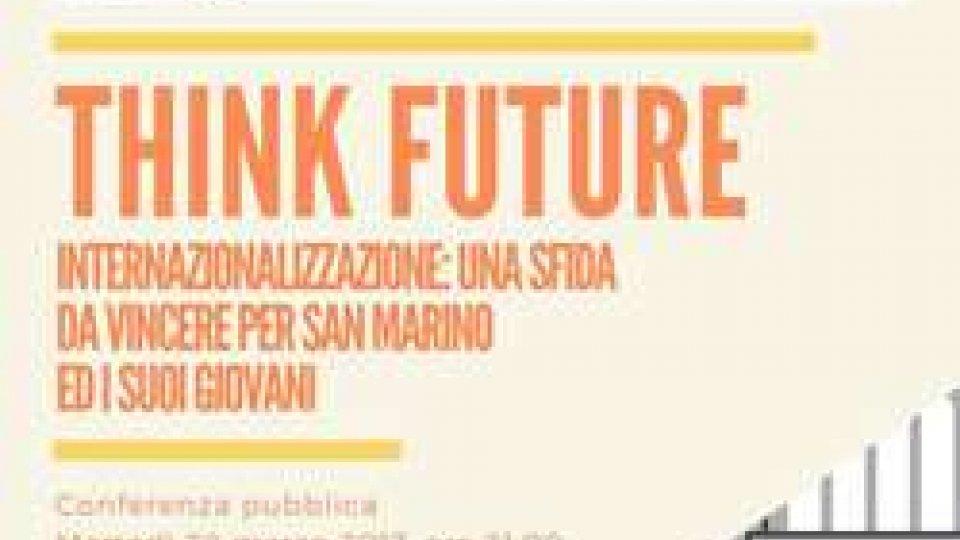 'Think Future': Università di San Marino e istituzioni insieme per un evento su giovani e internazionalizzazione