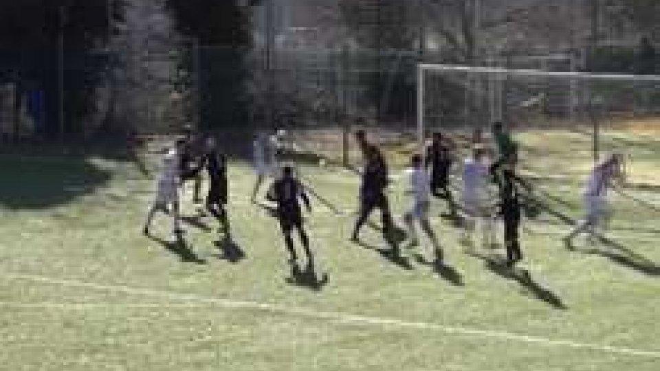 Campionato sammarinese, FiorentinoColpo del Fiorentino nel girone A, conferme nel gruppo B