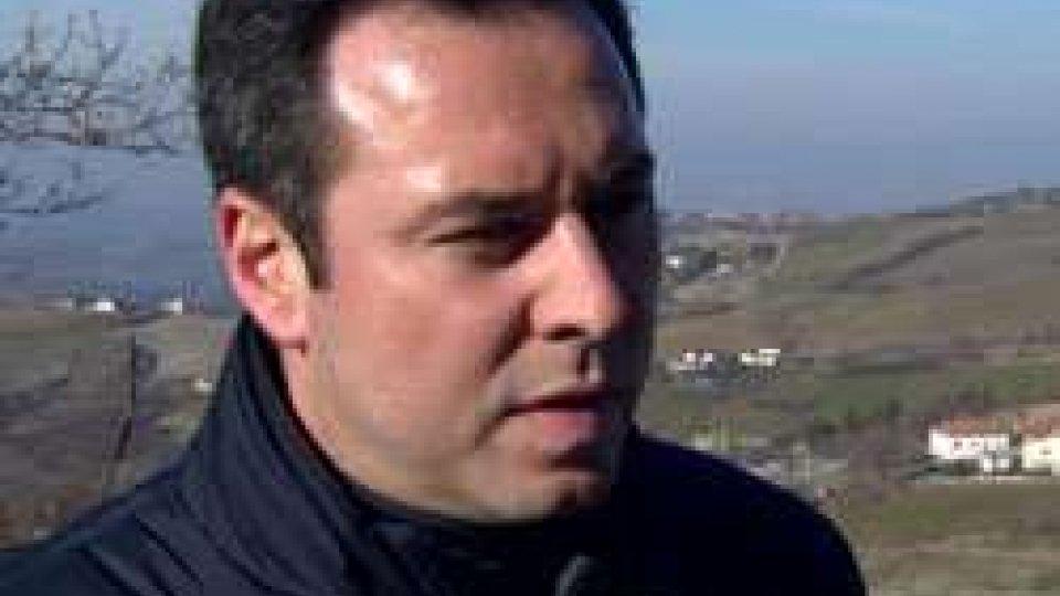 """Teodoro LonferniniRifiuti, Lonfernini: """"In questi anni siamo scesi da 15mila a 10mila tonnellate"""""""