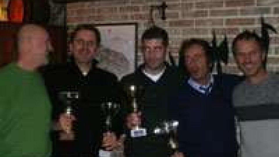 Torneo Cast San Marino: chiusa la stagione
