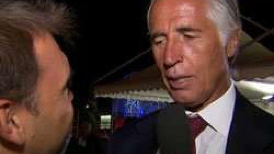 """Giovanni MalagòPresidente del Coni Malagò: """"Perilli a medaglia a Rio? Per San Marino fatto epocale"""""""
