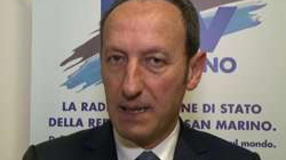 """Gian Primo GiardiCONS, Giardi: """"Grande soddisfazione, abbiamo costruito un'ottima squadra"""""""