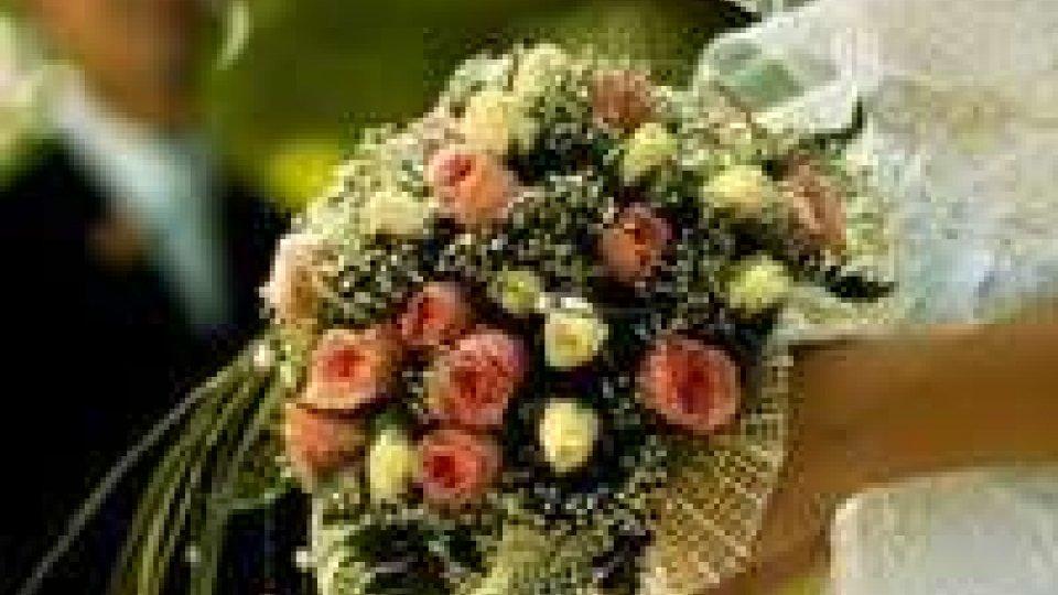 Matrimoni, a San Marino il periodo più critico è tra il decimo e il diciannovesimo anno