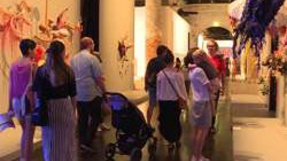 """BiennaleVenezia: San Marino alla Biennale, tra """"Viva Arte Viva"""" e opere del Titano"""