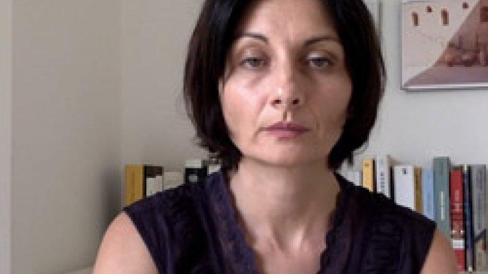 Elisabetta NorziDubai: iceberg dal Polo contro la siccità