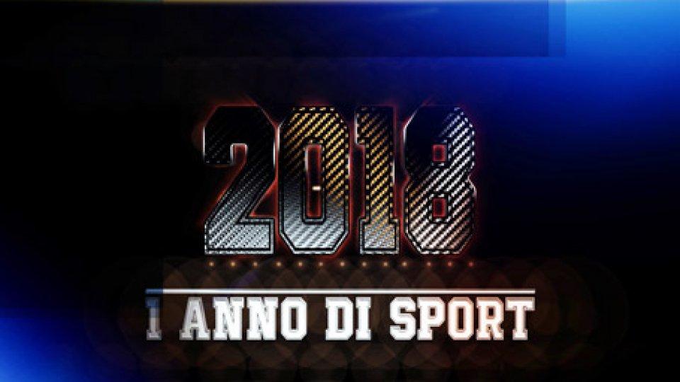 Un anno di sportUn Anno di Sport 2018