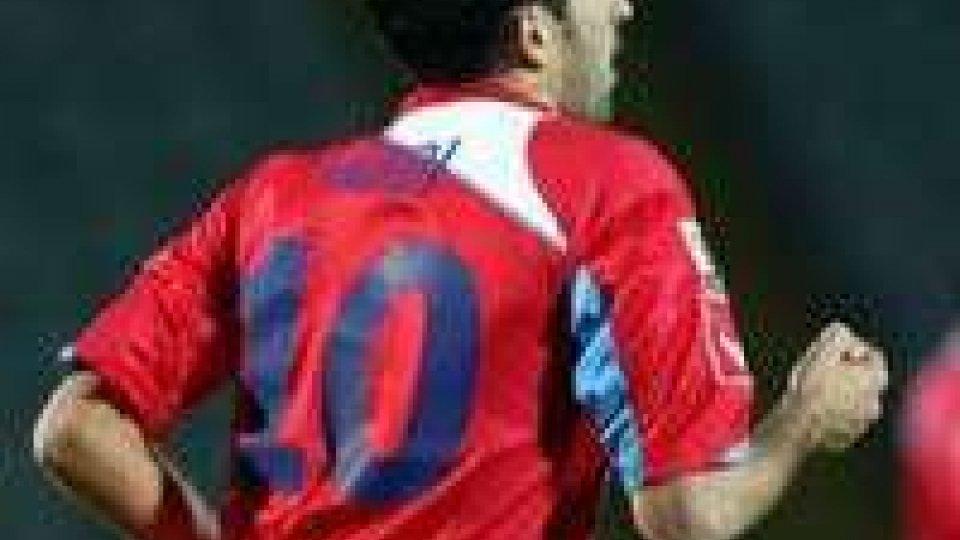 Serie A. Siena-Catania 0-1