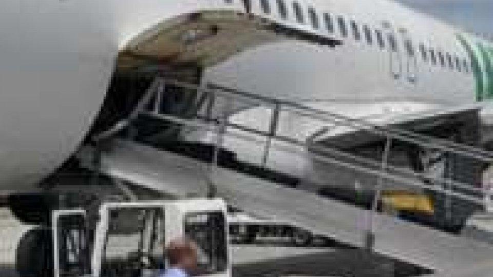 Aeroporto Rimini: provincia Ravenna ha perso 131 mila euro