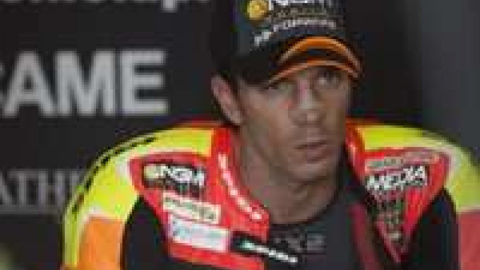 Ufficiale: De Angelis in MotoGP per due anni.