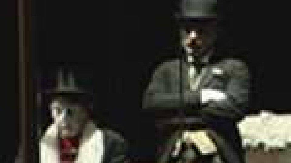 San Marino: chiusa la stagione teatrale con Pirandello