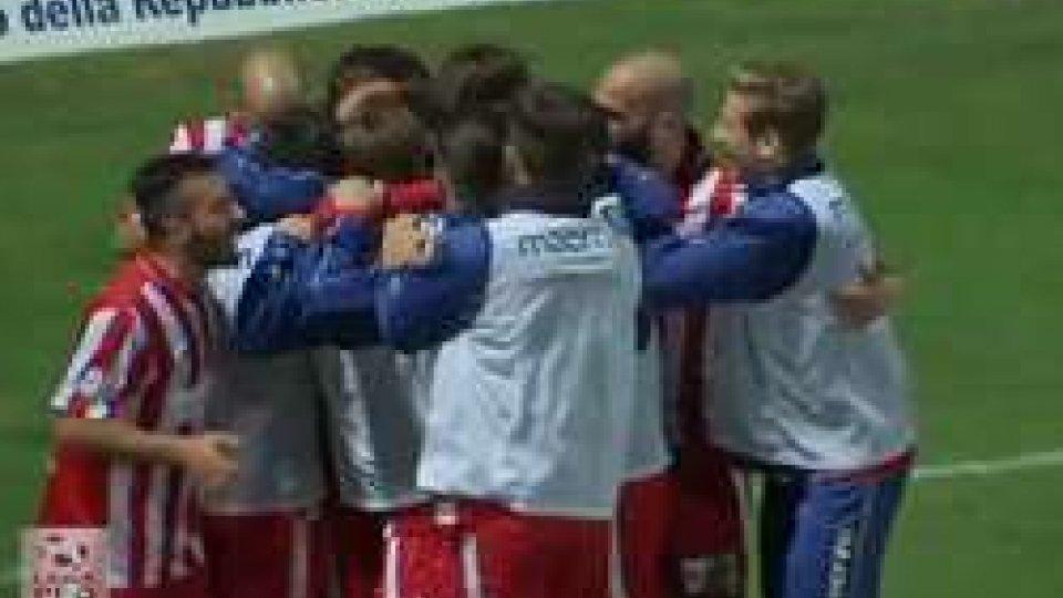 Forlì - Parma 3-5Forlì - Parma 3-5