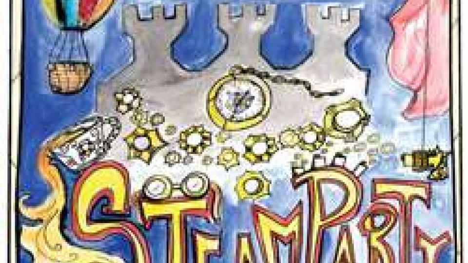 Steampunk: la seconda edizione dello Steam Party San Marino.