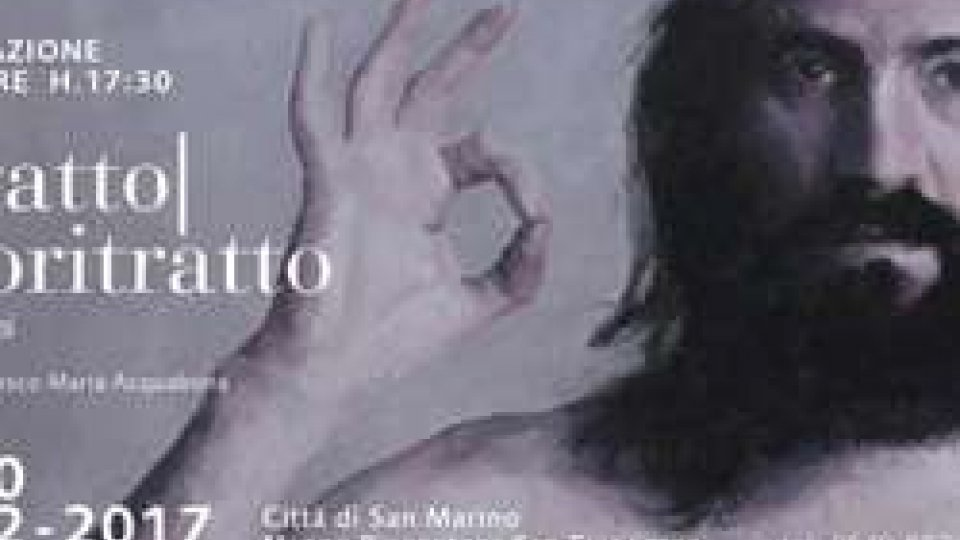 """""""Elvis Spadoni RITRATTO/AUTORITRATTO"""": giovedì 12 ottobre l'inaugurazione della mostra"""