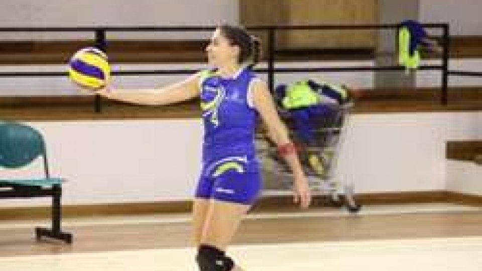 Volley: vola la Banca di San MarinoVolley: vola la Banca di San Marino