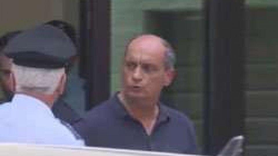 Conto Mazzini: Claudio Podeschi e Biljana Baruca sono tornati liberiConto Mazzini: Claudio Podeschi e Biljana Baruca sono tornati liberi