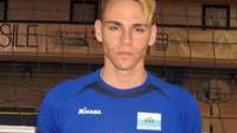 Beach Volley: San Marino alla Continental Cup