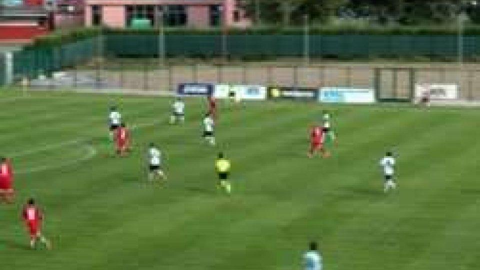 Serie D : Correggese – San Marino 2-2Serie D : Correggese – San Marino 2-2