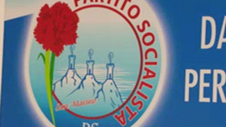 """Il Partito Socialista attacca la maggioranza: situazione del Paese """"molto preoccupante"""""""