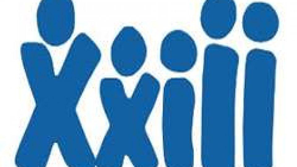 Logo Comunità Papa Giovanni XXIII