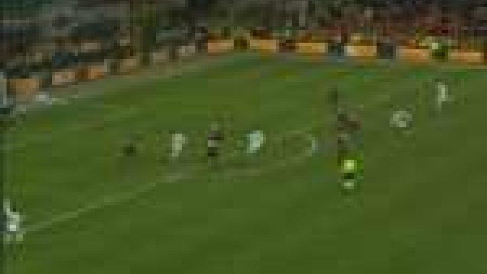 Serie A: Inter-Genoa 0-0