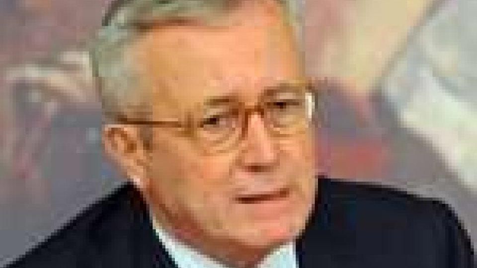 Slitta di nuovo il Question Time del Ministro Tremonti