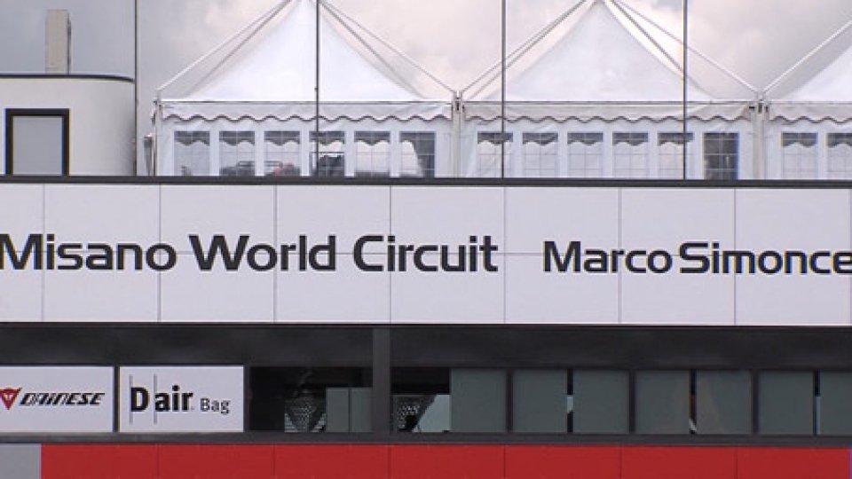 """Misano World CircuitIl """"Misano World Circuit"""" ha un impatto economico di 162 milioni sulla provincia di Rimini"""