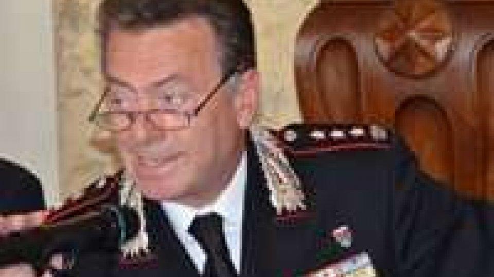 Soddisfazione per la nomina del nuovo comandante Gendarmeria
