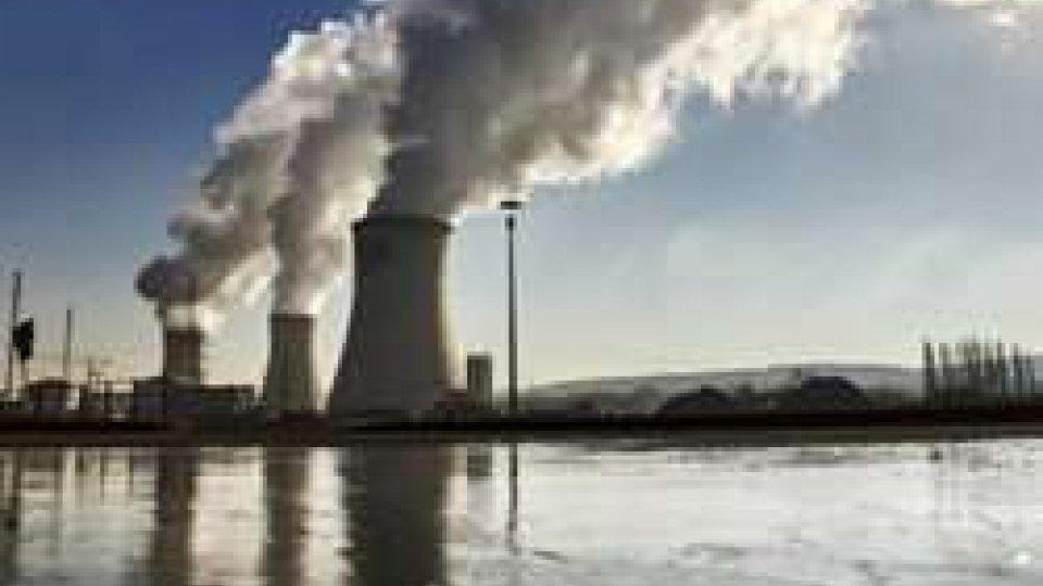 La centrale nucleare di Charleroi