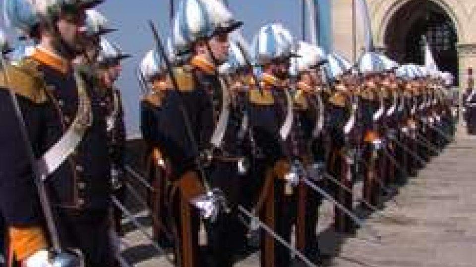 Corpi Militari: i dati del 2016 di Gendarmeria e Guardia di RoccaCorpi Militari: i dati del 2016 di Gendarmeria e Guardia di Rocca