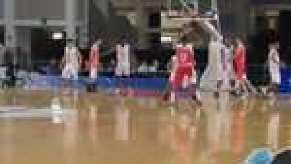 Basket. L'Edilizia Solare Rimini supera Pistoia e spera ancora nei play offBasket. L'Edilizia Solare Rimini supera Pistoia e spera ancora nei play off