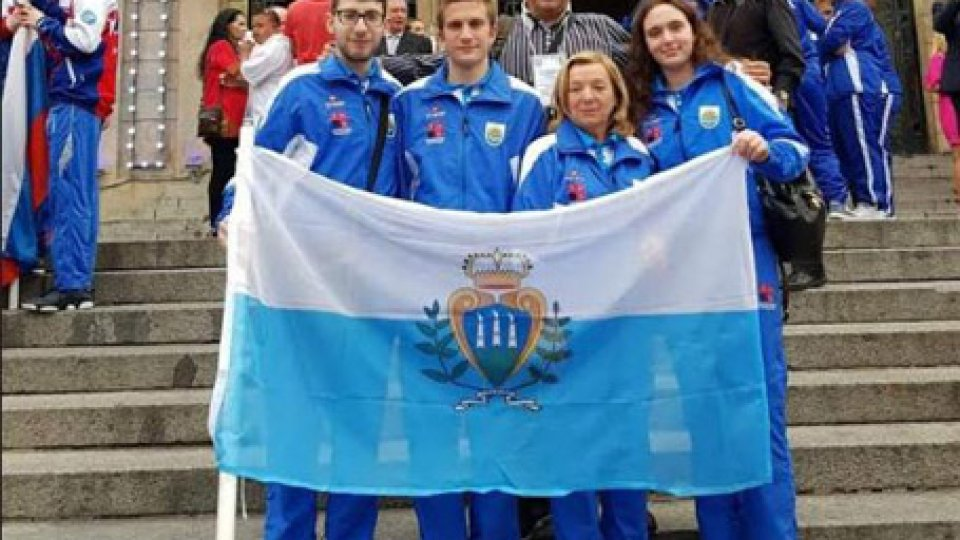 Mondiali di Bocce: una vittoria e due sconfitte per San Marino nella prima giornata