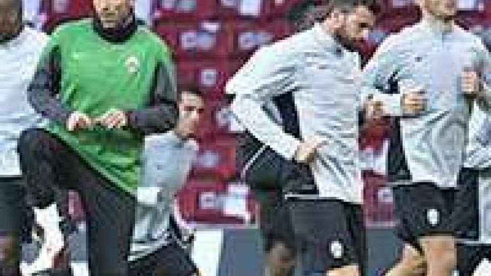 Si riaccendono i riflettori sulla Champions League. Juventus a Copenaghen con tutti i favori del pronostico