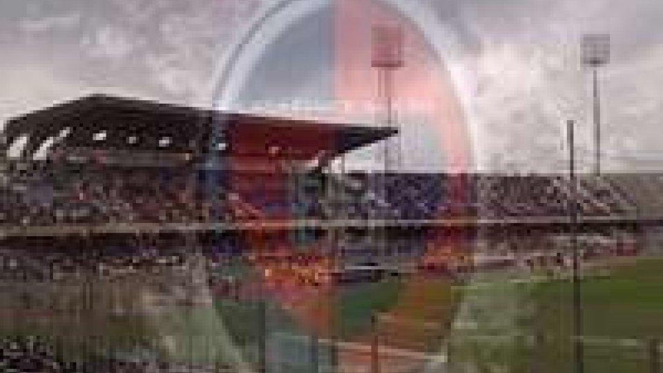 Cagliari - Roma 0-3 a tavolino