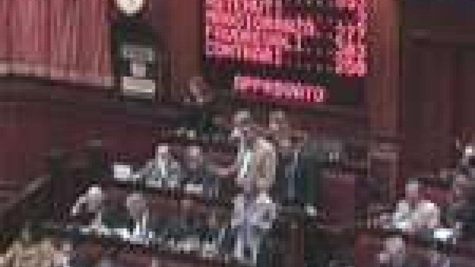 Passa alla Camera la legge di stabilità