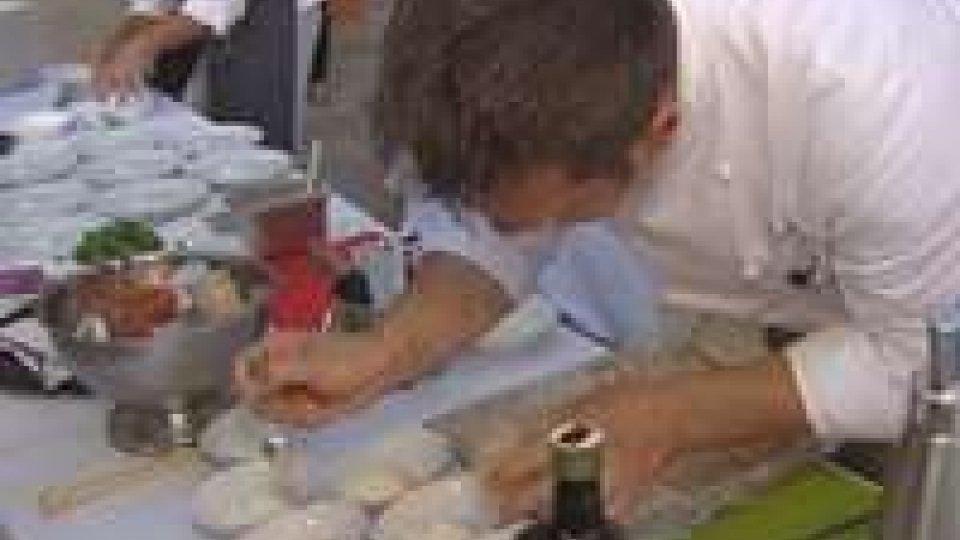 Cuochi, fuochi e passioni: sul Pianello tanti grandi chef.Cuochi, fuochi e passioni: sul Pianello tanti grandi chef